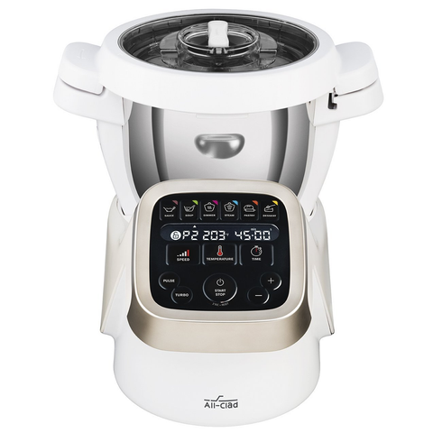 ALL-CLAD PREP & COOK, COOKING FOOD PROCESSOR
