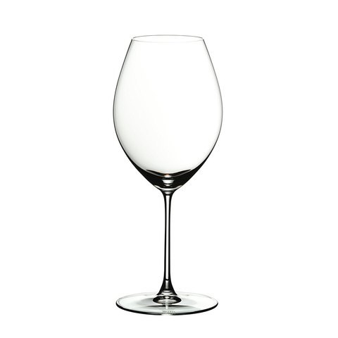 Riedel Veritas Old World Syrah Glass, Set of 2