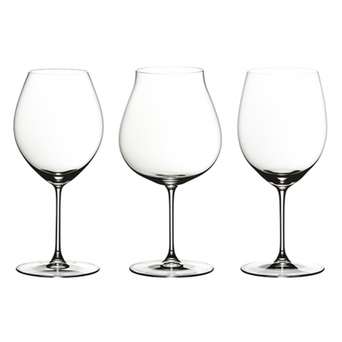 Riedel Veritas Red Wine Tasting Set