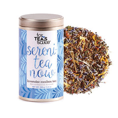 Sereni-tea Now - Rooibos Tea - forteassake  - 1