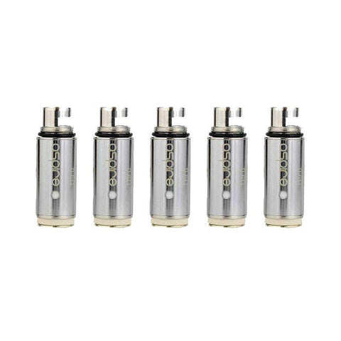 Resistencias Aspire Breezee 2