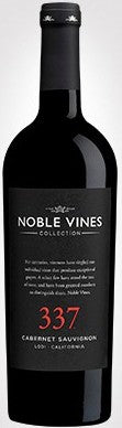 337 NOBLE VINES CABERNET SAUVIGNON
