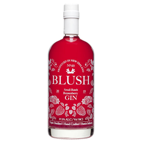 Blush Boysenberry Gin 700 & 200ml