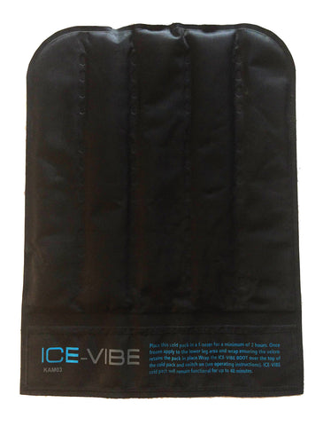 Spare Ice Packs - Ice-Vibe Knee