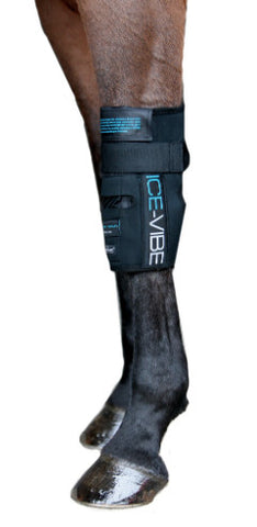 Ice-Vibe Circulation Therapy - Knee Wrap