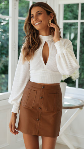 Étienne Knit Top