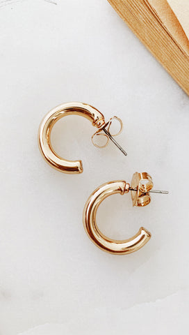 Sweet Etoile Earrings