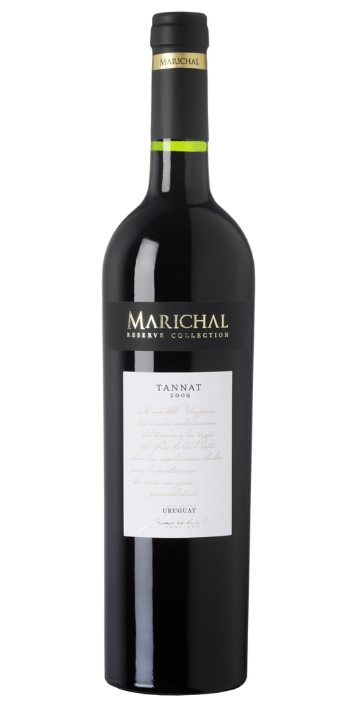 Marichal Reserve Collection Tannat 2015 - Chaivallier