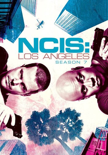 NCIS: Los Angeles: Season 7 (DVD)