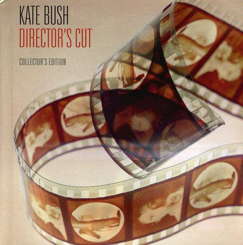 Kate Bush - Director's Cut (Collector's Edition) (3-CD Set)