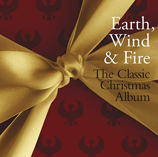 Earth, Wind & Fire - The Classic Christmas Album (CD)