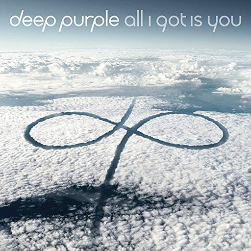 Deep Purple - All I Got Is You (CD, EP)