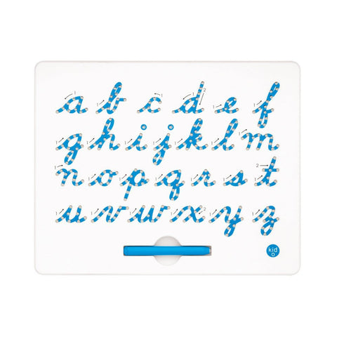 Activity Set - Magnatab Lower Case Cursive