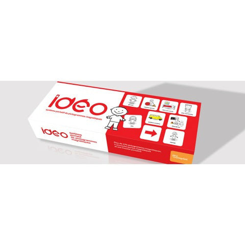 IDEO Complete Kit