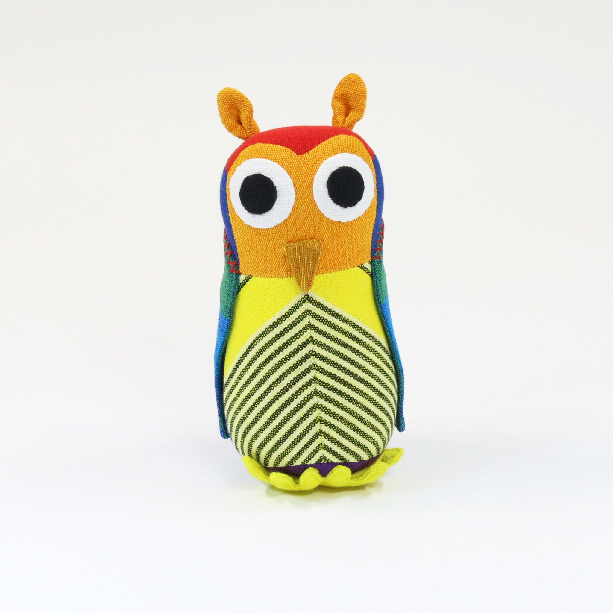 Howie, the Owl (small size)