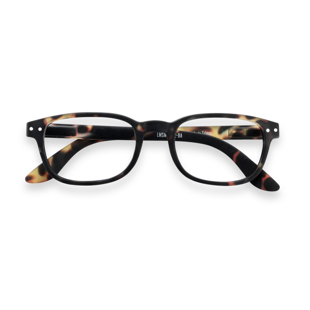 Reading Glasses - B - Tortoise
