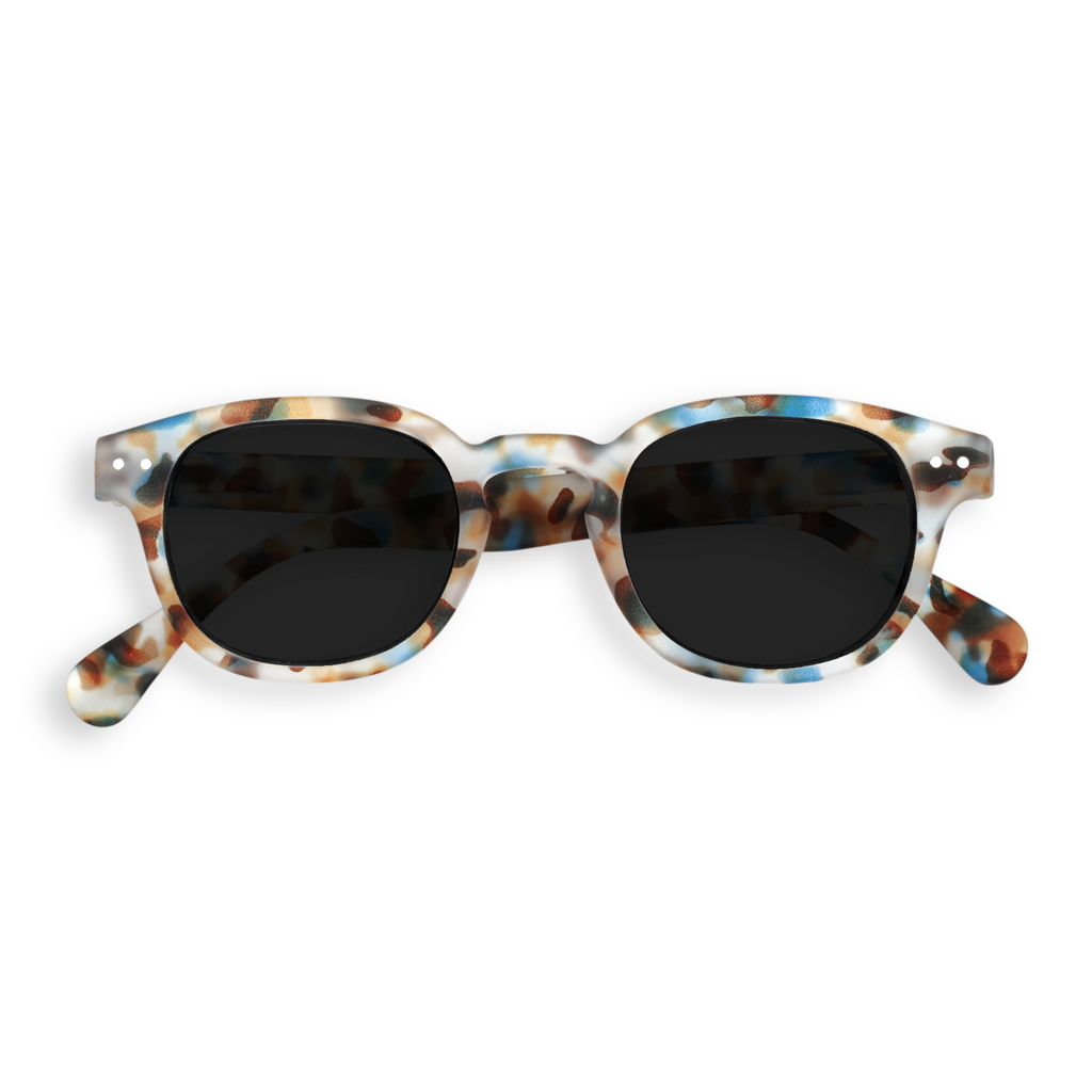 Sunglass Readers - C - Blue Tortoise