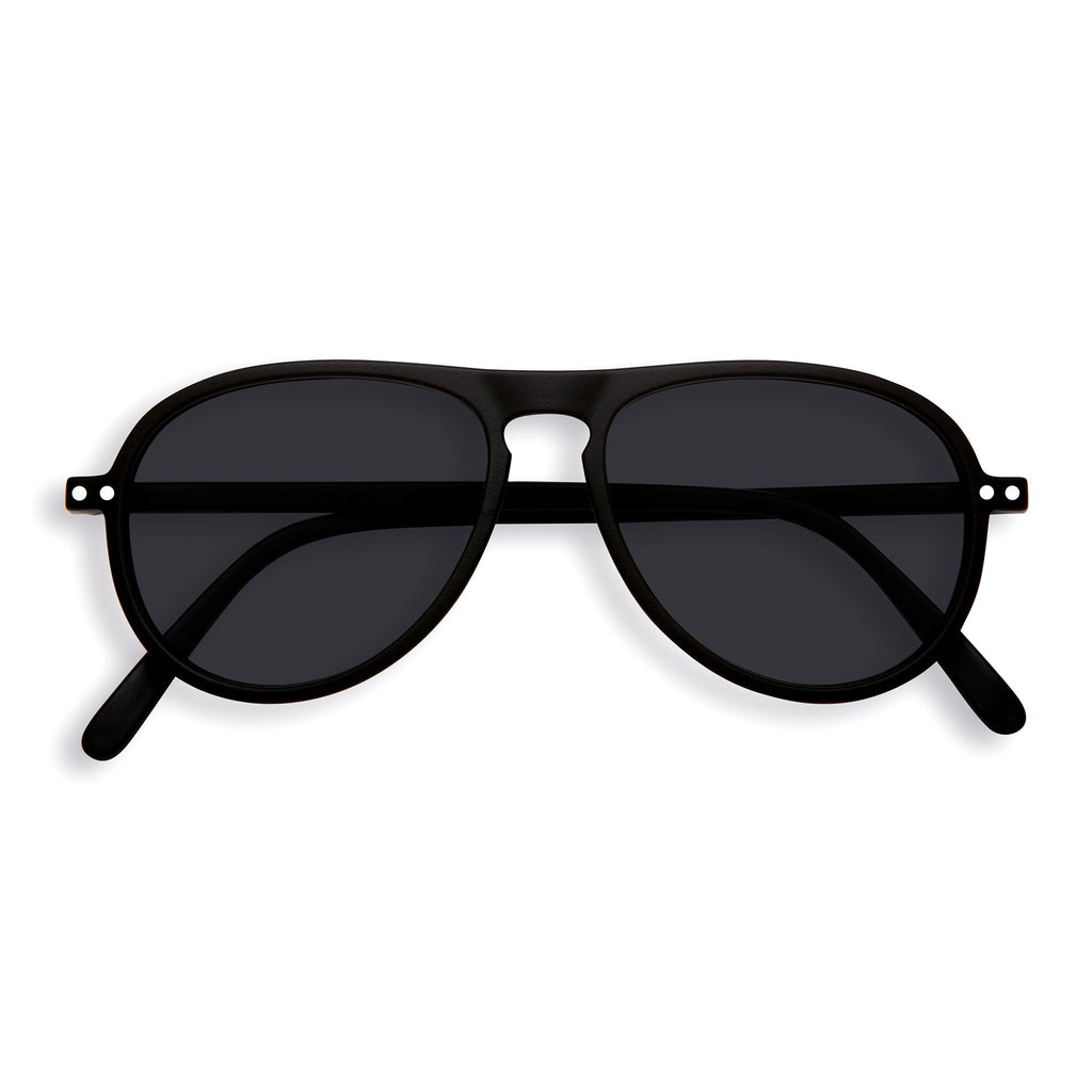 Sunglasses - I - Black