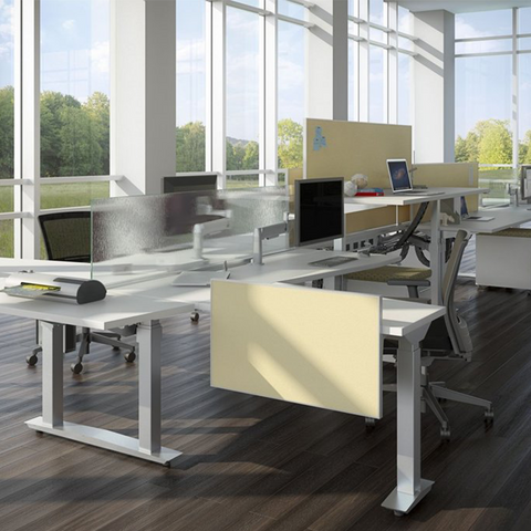 Systems Aloft - Office Furniture Heaven