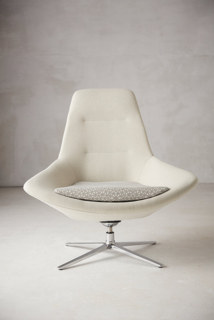 Lounge Seating Astro - Office Furniture Heaven