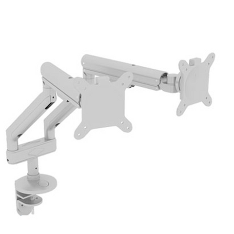 Ergonomic Accessories Articulating Monitor Arms - Office Furniture Heaven