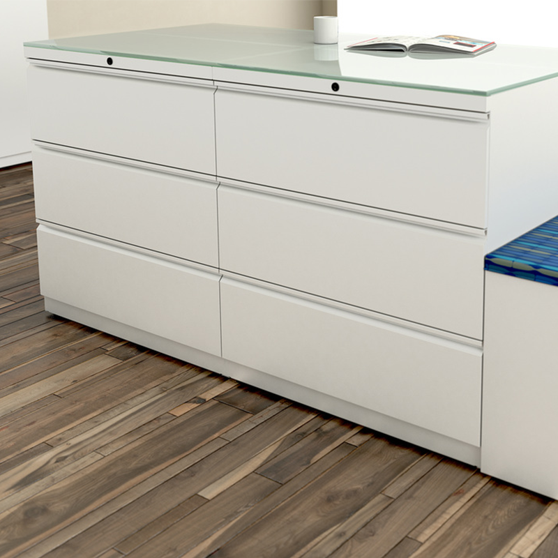 Filing Trace Laterals - Office Furniture Heaven