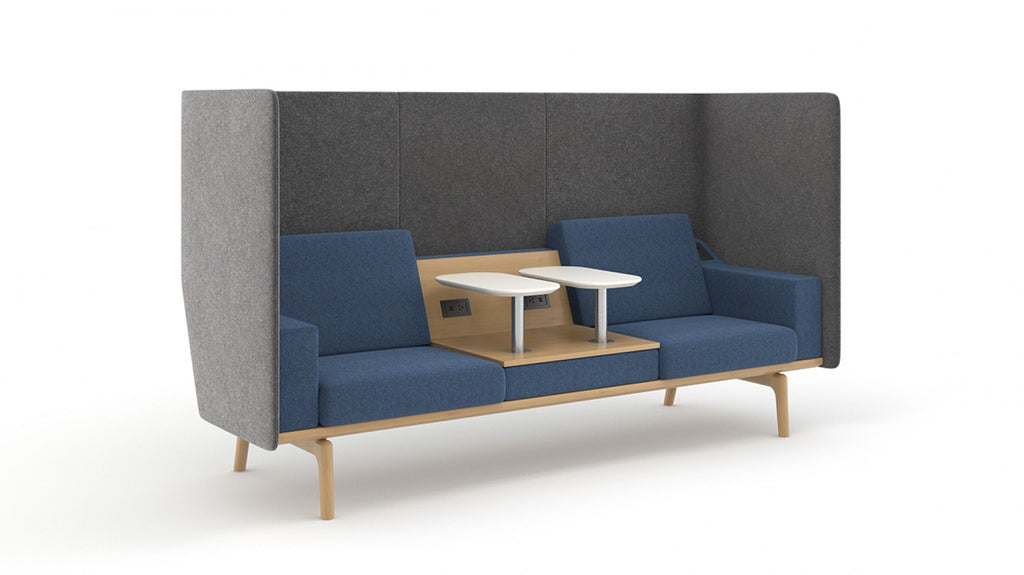 Lounge Seating Heya - Office Furniture Heaven