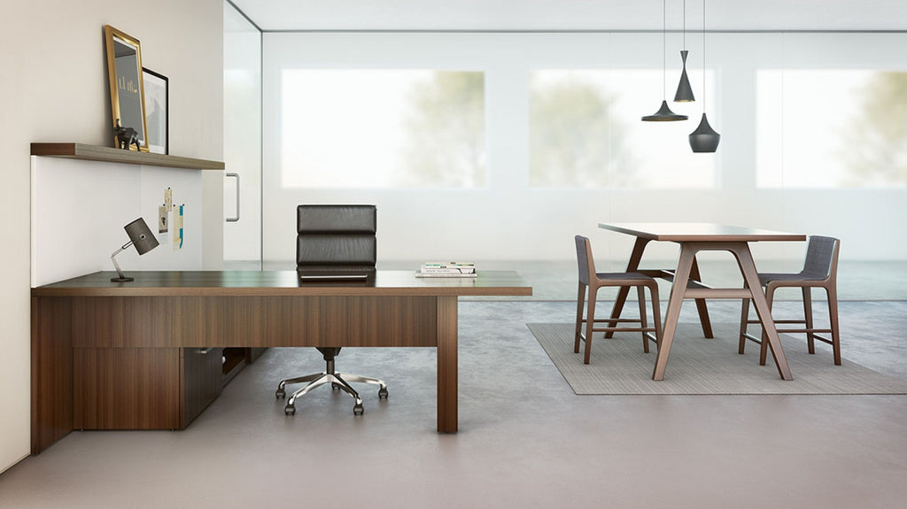 Systems Impulse G2 - Office Furniture Heaven