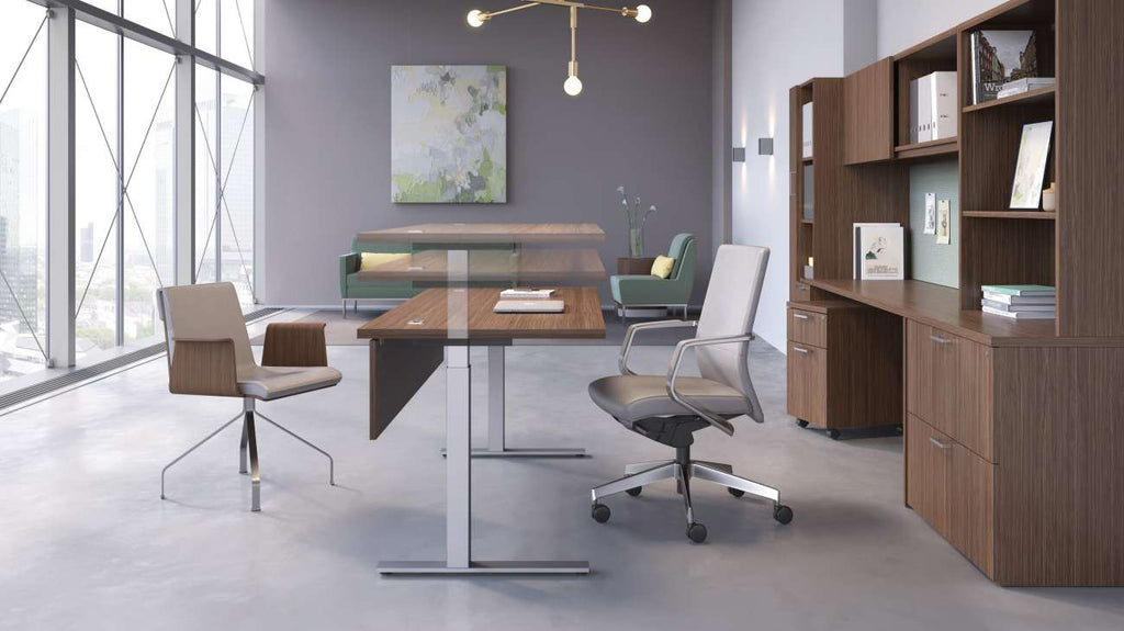 Chairs Pur - Office Furniture Heaven