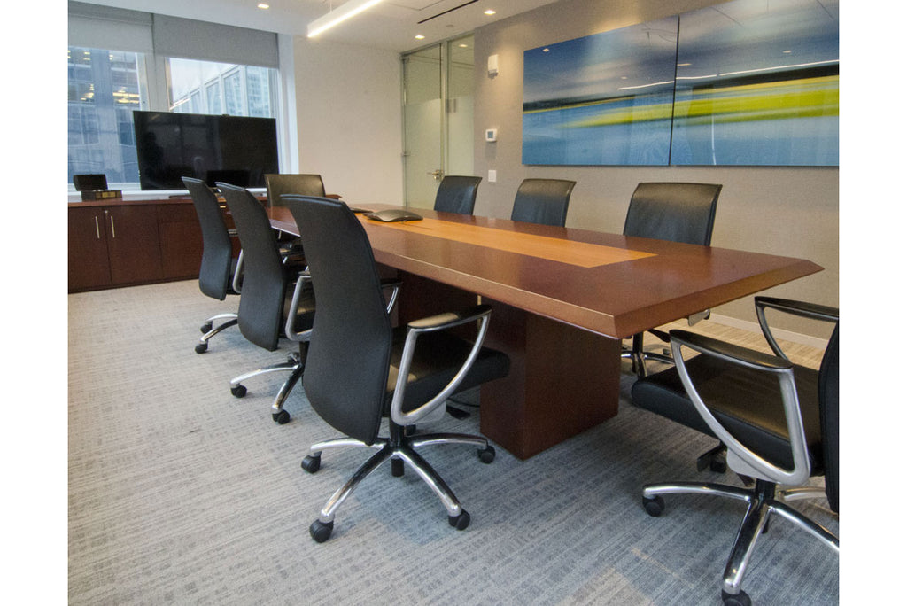 Project Finance Project - Office Furniture Heaven