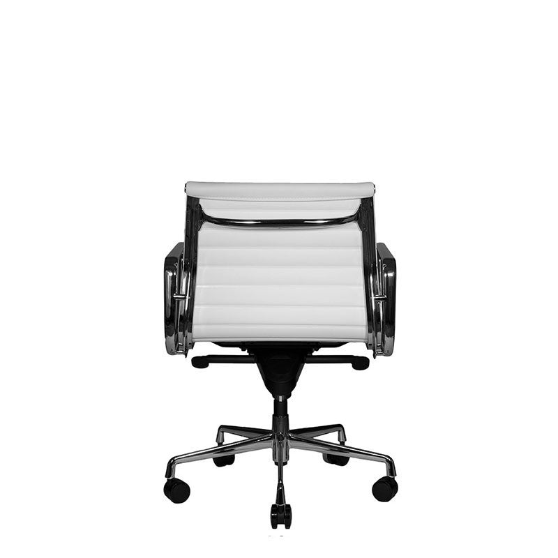 Chairs Reed Lowback Chair - Office Furniture Heaven