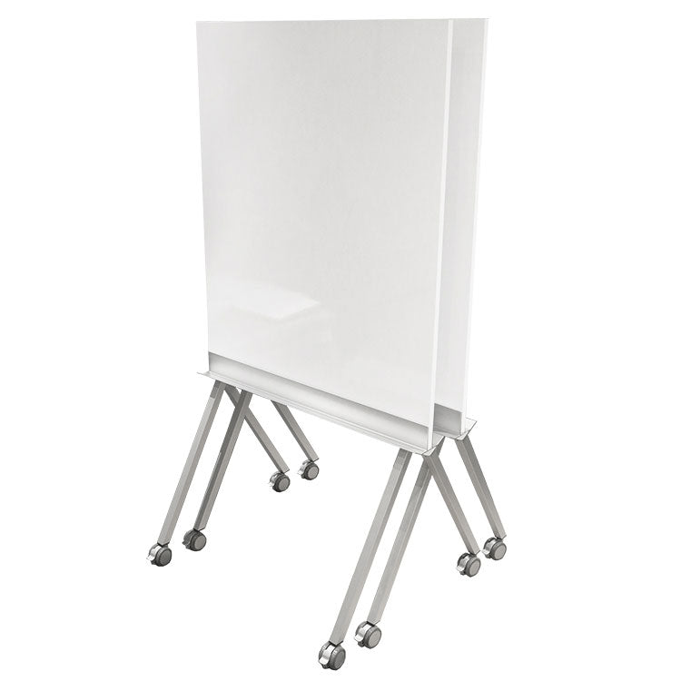 Accessories Roam Mobile Whiteboards - Office Furniture Heaven