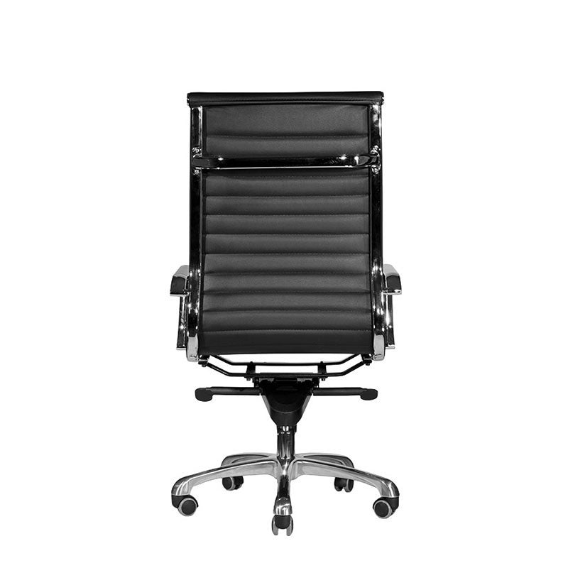 Chairs Robin Highback Chair - Office Furniture Heaven