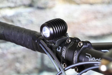 Gemini Xera 950 Lumens Review - Road.cc