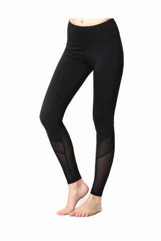 WTX Mesh Leggings
