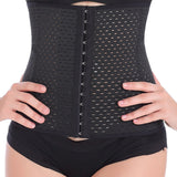 flexible waist trainer