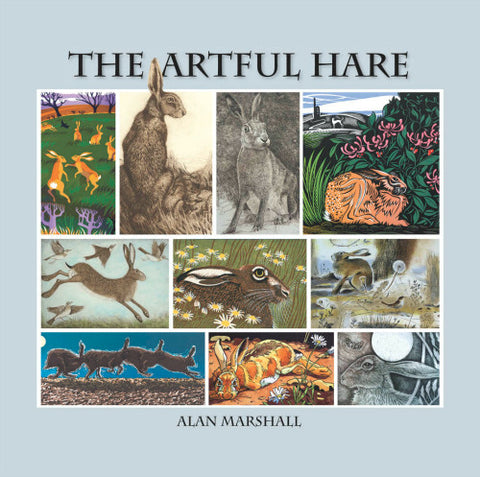 The Artful Hare by Alan Marshall