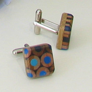 Cufflinks by Zincwhite