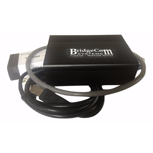 BridgeCom Systems Amateur Radio Networking System (ARNS)