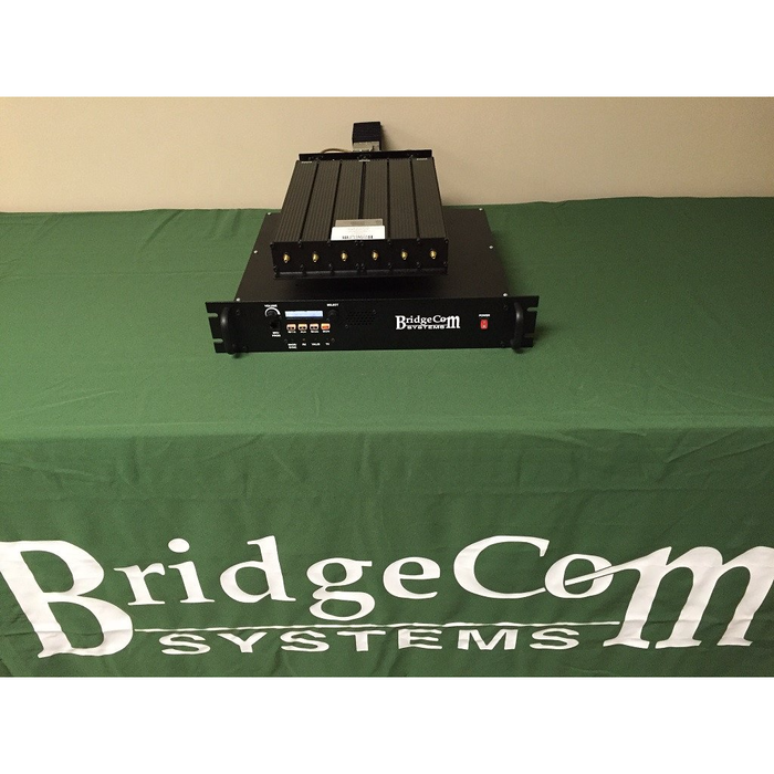 BridgeCom Systems BridgeCom Systems BCD-220 Duplexer