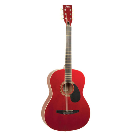 JOHNSON JG100 - 3/4 SIZE - RED