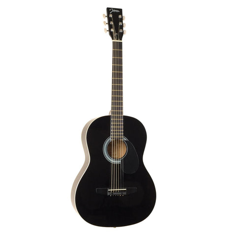 JOHNSON JG100 - 3/4 SIZE - BLACK