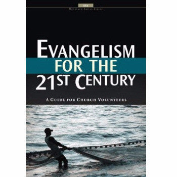 Evangelism for the 21st Century book