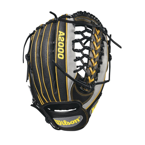 "2018 A2000 PF92 12.25"" OUTFIELD BASEBALL GLOVE - RIGHT HAND THROW"