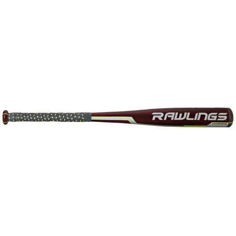 2017 Rawlings Velo Senior League Bat (-5)  SL7V5