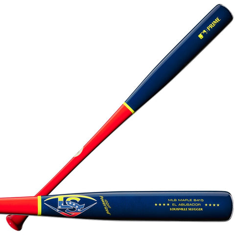 2020 Louisville Slugger MLB PRO PRIME B415 RONALD ACUÑA PLAYER-INSPIRED