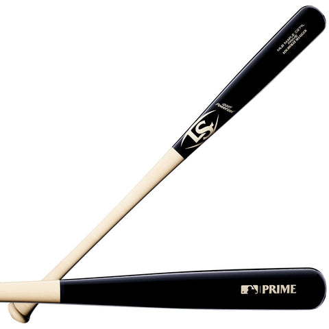 2020 Louisville Slugger MLB PRIME MAPLE C271L BLACK SAND WOOD BAT