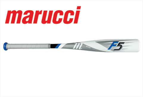 2018 Marucci F5 Junior Big Barrel (-10)