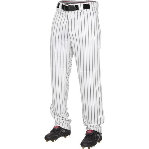 Rawlings PIN150Y Pinstripe Pant - YOUTH - Texas Bat Company