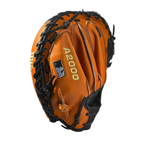 "2018 A2000 PUDGE 32.5"" CATCHER'S MITT"